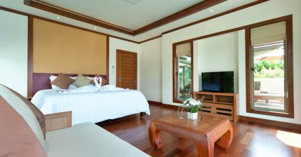 Villa Tantawan Resort and Spa