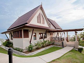 บ้านกาน เกาะลันตา