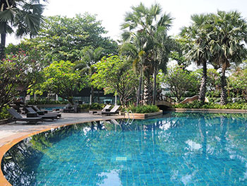 Rama Gardens Hotel
