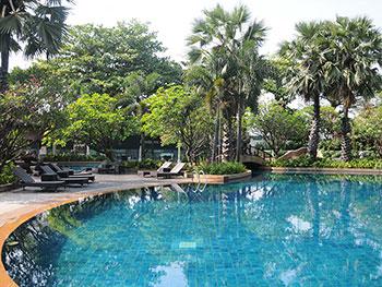 拉玛花园酒店