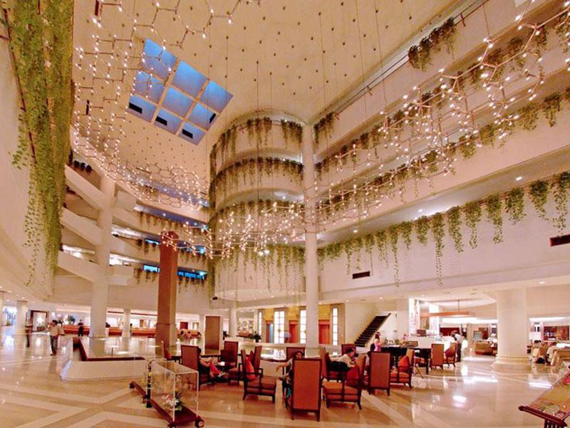 โรงแรม รามา การ์เด้นส์