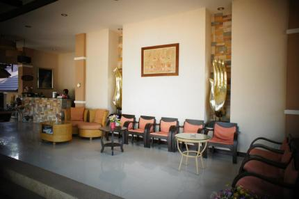 Ibis Styles Chiangkhong Riverfront