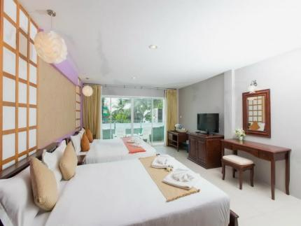 Time Out Hotel Phuket