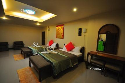 Fahluang Residence