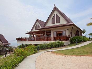 บ้านส้ม เกาะลันตา