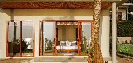 Nest Sense Boutique Resort