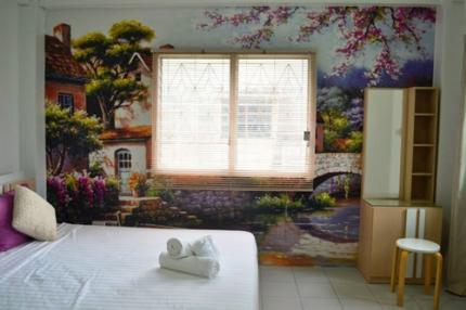 Phuket Art Home