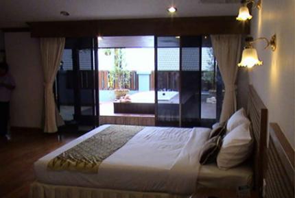 아오낭 테라스 호텔