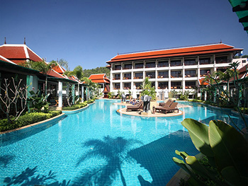 Ao Nang Orchid Resort