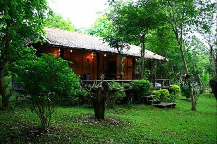 Chachanat Woodland