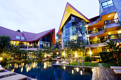 Kireethara Boutique Resort Chiang Mai