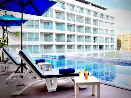 A-One Star Hotel Pattaya
