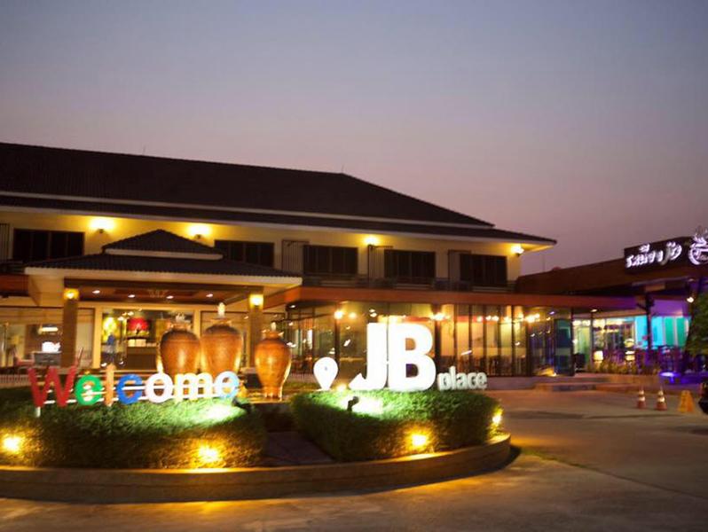 JB Place Hotel