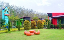 Sweet Garden Home Resort