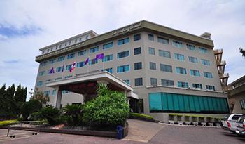 스리 유-통 그랜드 호텔