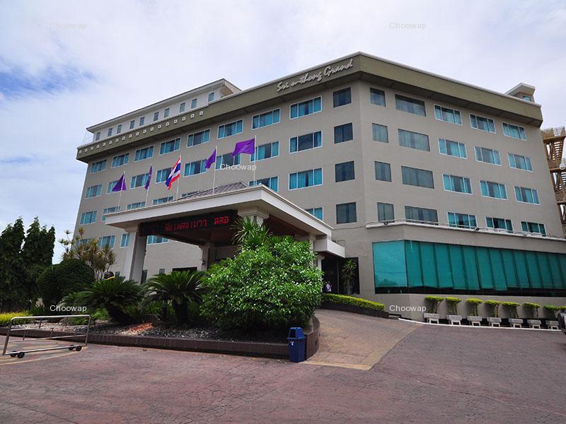 Sri U Thong Grand Hotel