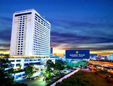 โรงแรมโกลเด้น ทิวลิป ซูเวอรินจ์ กรุงเทพ