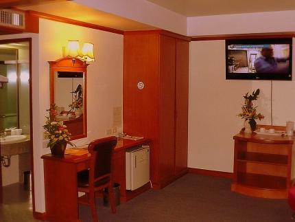 Vl Hatyai Hotel