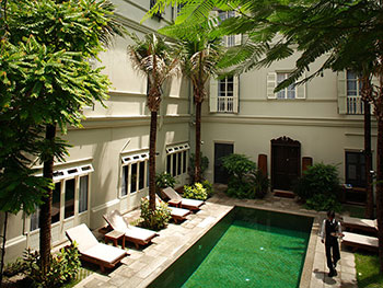 The Eugenia Hotel Bangkok