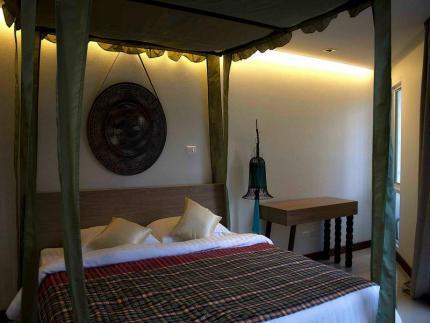 Nakorn De Sukhothai Hotel