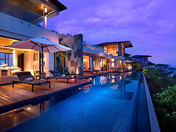 Conrad Koh Samui Resort & Spa
