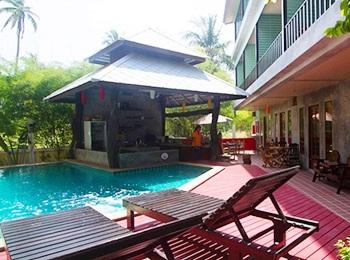 Phatchara Boutique Hotel