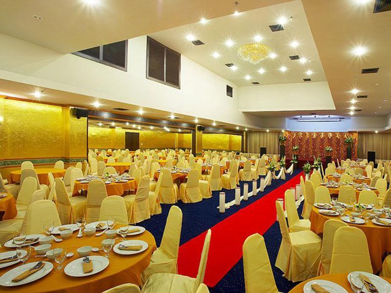 Rajaburi Boutique