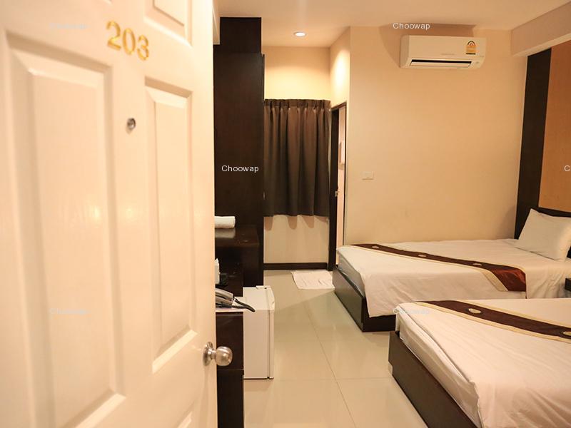 777家庭酒店
