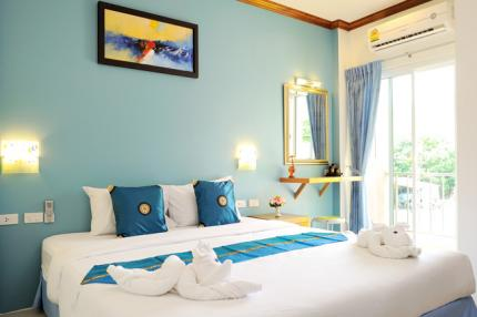 Moonlight Guesthouse Patong 2