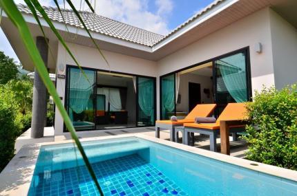 Chaweng Noi Pool Villa