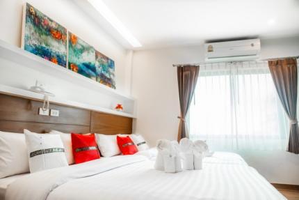 普吉现代度假酒店