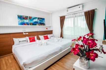 Modern Place Phuket