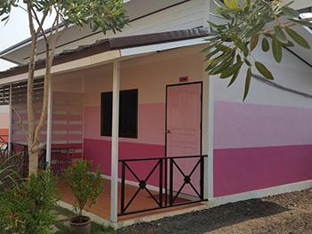 Baan Khun Yai Resort Nachaleang