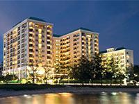 坎纳瑞海湾酒店