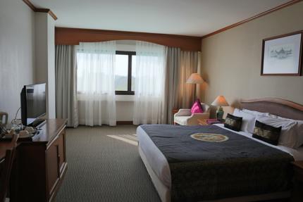 โรงแรมฟอจูน ริเวอร์วิว