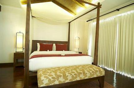 Chandara Resort and Spa