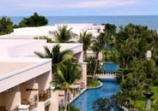 华欣喜来登度假酒店及水疗中心