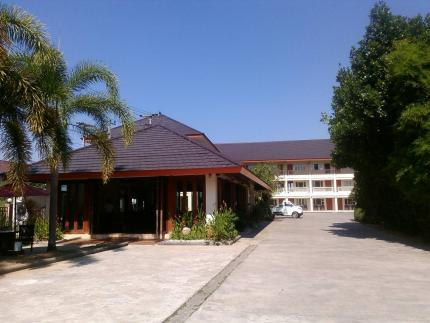 Poonnagunn Hotel