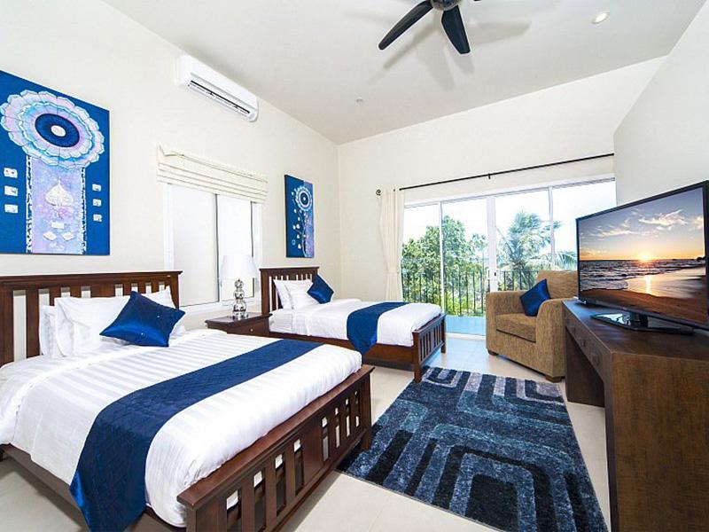 Villa Hin Fa Phuket
