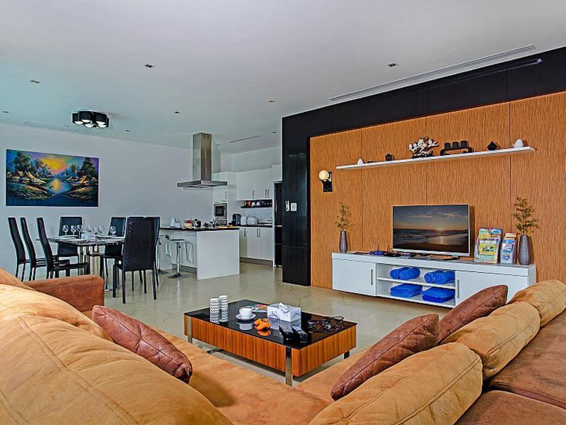 Kata Horizon Villa A1