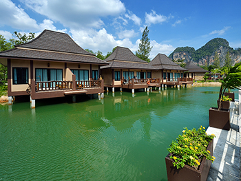 Poonsiri Resort