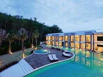 Wanaburi Hotel