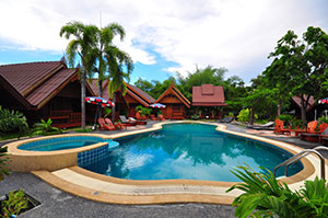 Srisawat Resort