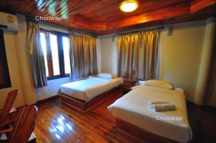 斯里斯瓦度假酒店