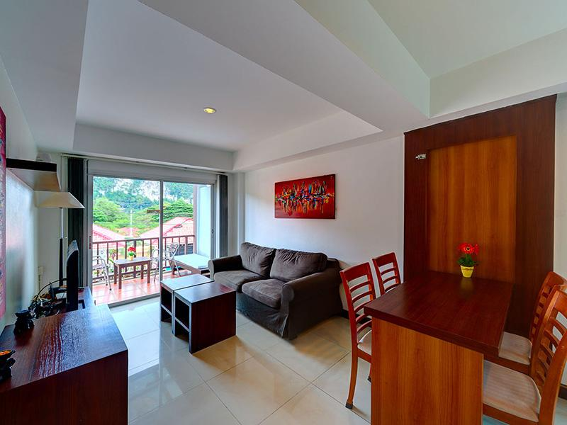 Krabi Apartment