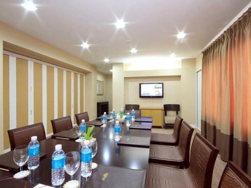 Jasmine Resort Sukhumvit