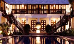 โรงแรมมานาไทย วิลเลจ