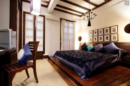 Manathai Village Hotel