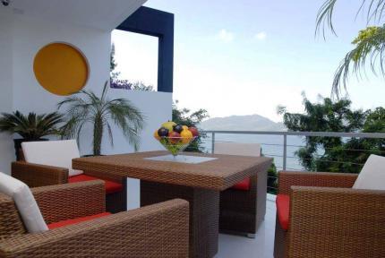 Siam Palm Residence
