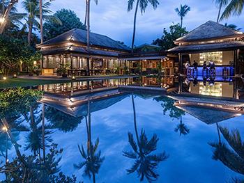 부리 라사 빌리지 호텔